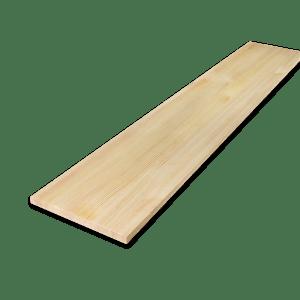Подступенок из сосны | Все для лестниц