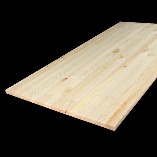 Мебельный щит из сосны | Все для лестниц
