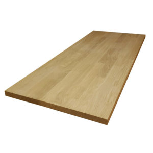 Мебельный щит из дуба | Все для лестниц